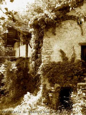 Borgata Giordana a Stroppo