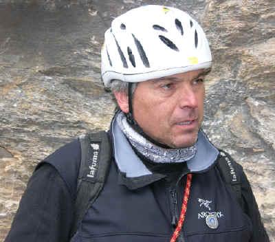 Giulio Beuchod