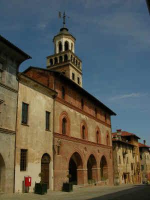 Palazzo Civico Saluzzo
