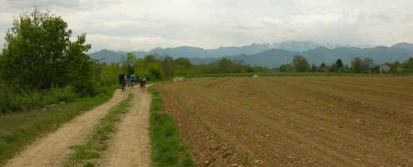 Sentiero del Maira