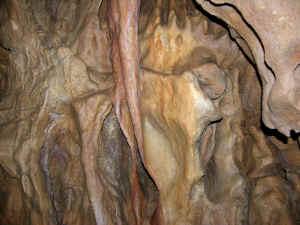 Le grotte della Valle Grana
