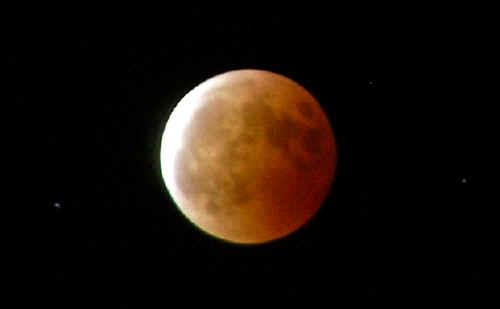 Eclisse totale di luna