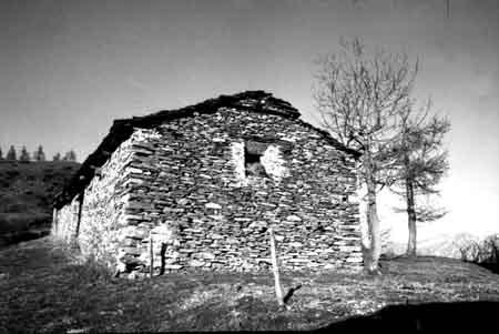 Colle San Giovanni di Canosio