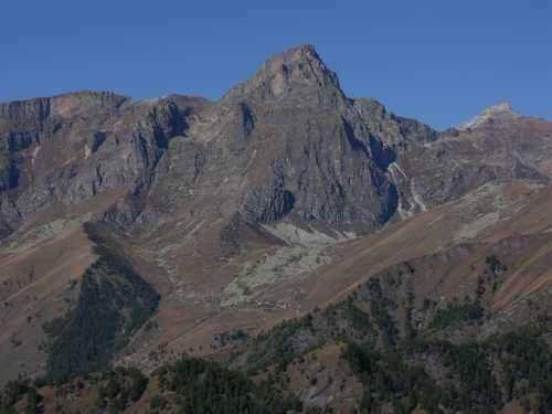 Monte Chersogno