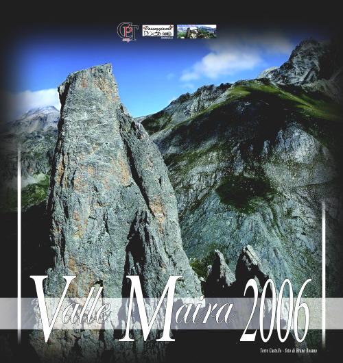 Valle Maira 2006