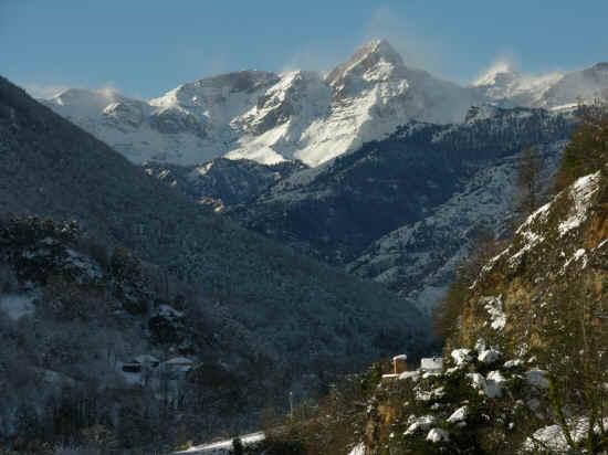 Monte Chersogno da Lottulo