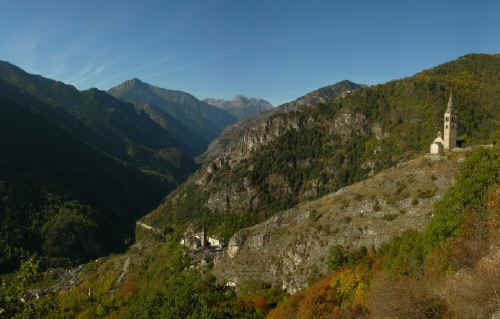 San Peyre di Stroppo