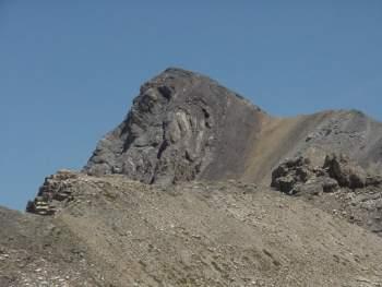 Il Monte Cassorso