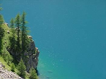 Il Lago Visaisa