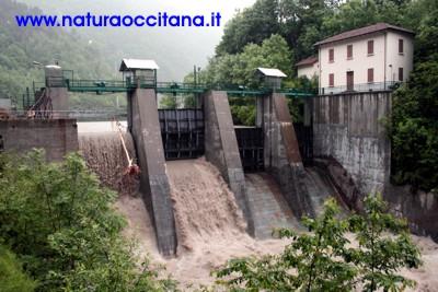30 maggio 2008: Alluvione del Maira