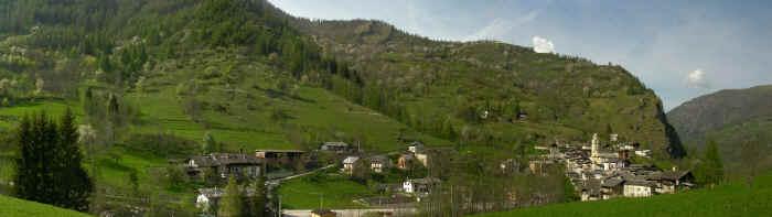 Canosio - Valle Maira