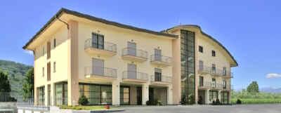 Draconerium Hotel a Dronero
