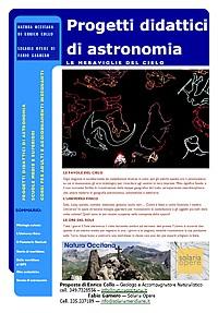 Progetti scuole astronomia