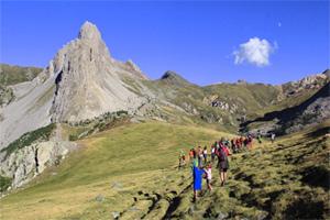 Rocca la Meja alla Gardetta