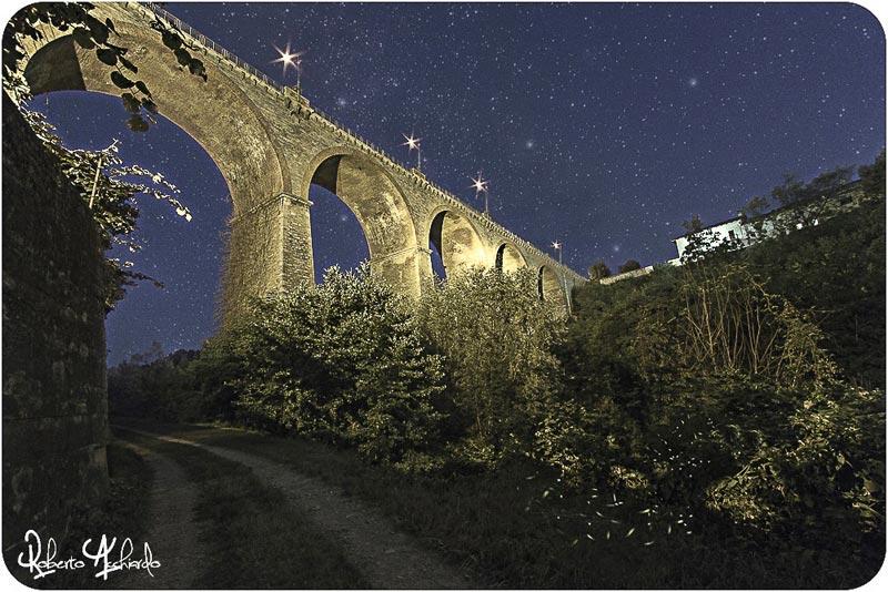 Ponte Nuovo di Dronero