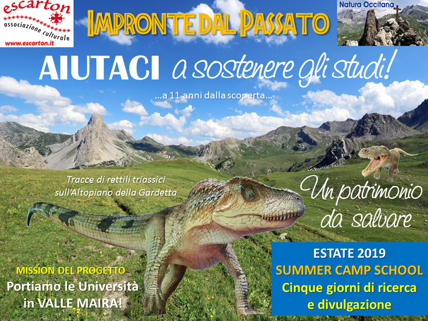 Summer Camp School Gardetta