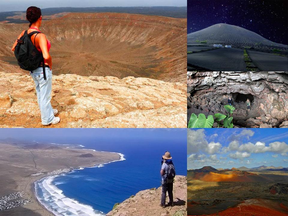 Lanzarote Geoturismo