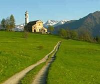 Santa Maria di Morinesio a Stroppo