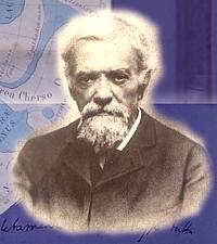 Giovanni Virgilio Schiaparelli