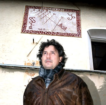 Fabio Garnero di Solaria Opere