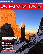 La rivista del CAI