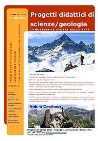 Progetti scuola geologia