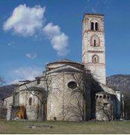 L'abbazia di Villar San Costanzo