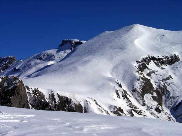 Il Monte Ruissas