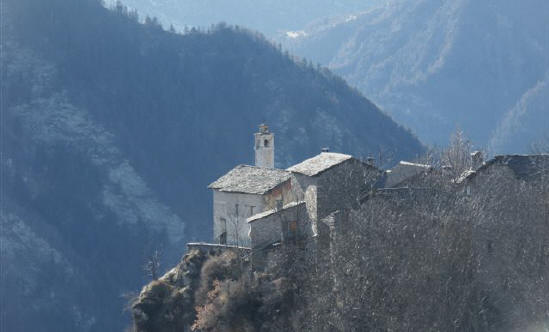 San Martino di Stroppo