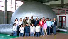 Planetario Starlab